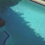 Polished Pools restoration service bringing pool back to normal Ph levels.