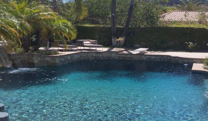 Year round pool servicing will make swimming enjoyable
